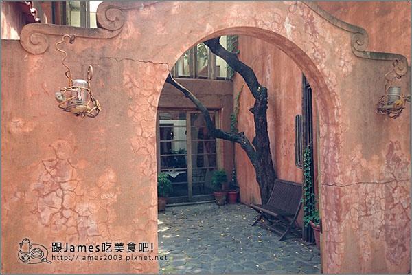 【台中美食】藍洞義式廚房36.JPG