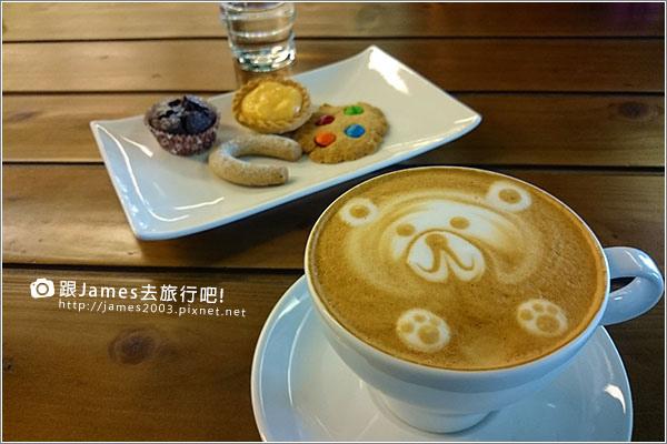 【台中美食】CAFE SOLE TheBrewBar 咖啡沖煮專門店14.JPG