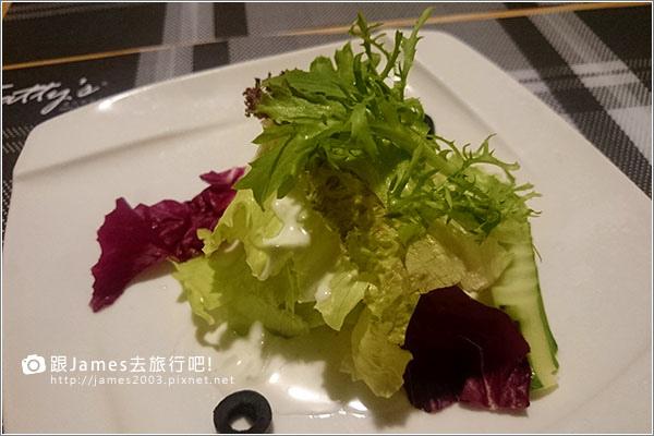 【台中美食】 FATTY'S 義式創意餐廳(公益店) 04.JPG