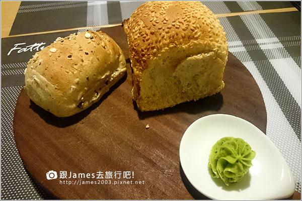 【台中美食】 FATTY'S 義式創意餐廳(公益店) 05.JPG