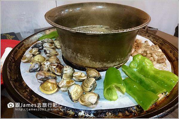 【台中美食】 86火烤自助吃到飽(東海店)3.JPG