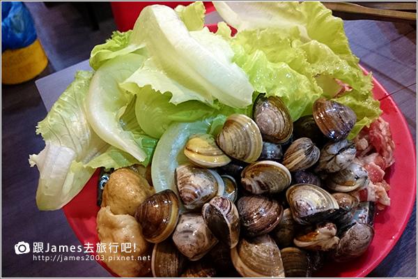 【台中美食】 86火烤自助吃到飽(東海店)4.JPG