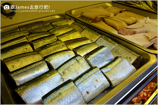 【台中美食】 86火烤自助吃到飽(東海店)10.JPG