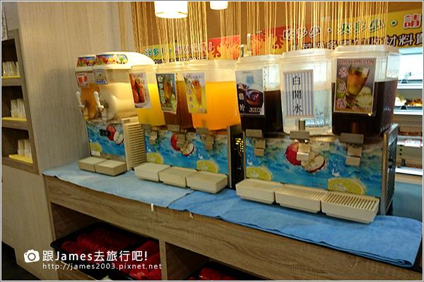 【台中美食】 86火烤自助吃到飽(東海店)19.JPG
