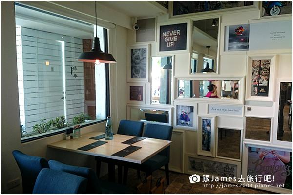 【台中美食】咖啡瑪榭 Cafe Marche6.JPG