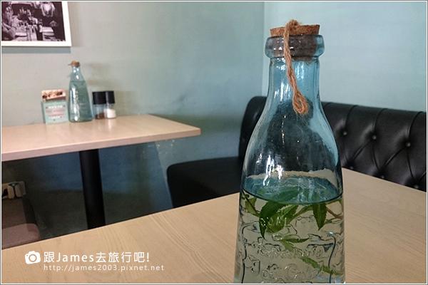 【台中美食】咖啡瑪榭 Cafe Marche7.JPG