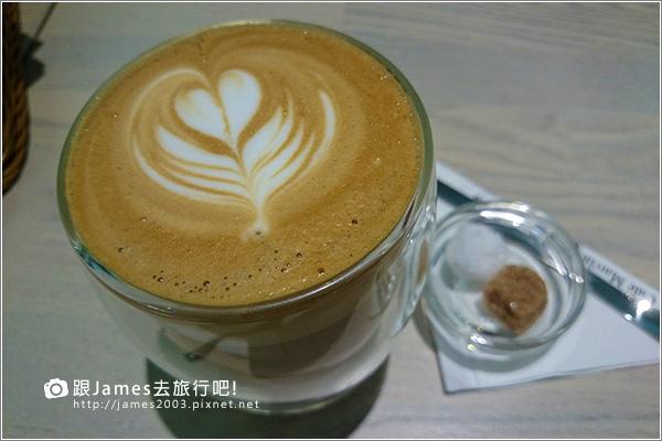 【台中美食】咖啡瑪榭 Cafe Marche8.JPG