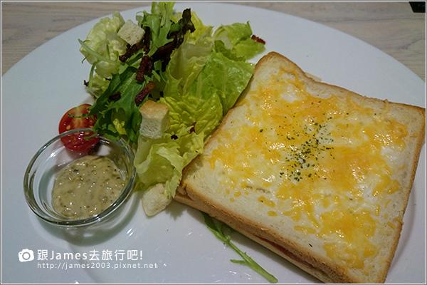 【台中美食】咖啡瑪榭 Cafe Marche10.JPG