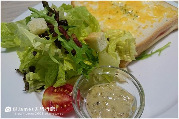 【台中美食】咖啡瑪榭 Cafe Marche11.JPG