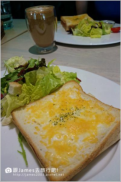 【台中美食】咖啡瑪榭 Cafe Marche12.JPG