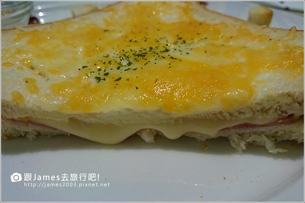 【台中美食】咖啡瑪榭 Cafe Marche13.JPG