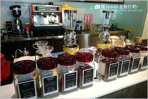 【台中美食】咖啡瑪榭 Cafe Marche16.JPG