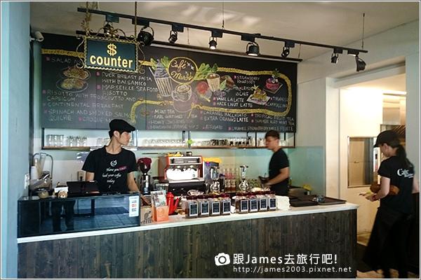【台中美食】咖啡瑪榭 Cafe Marche0