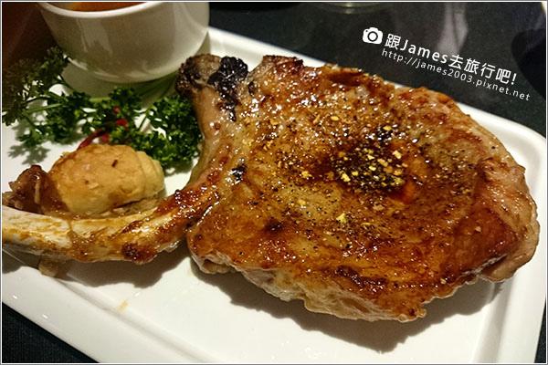 【台北美食】 西門町平價排餐-小牛匠焗烤-牛排-串燒0008.JPG