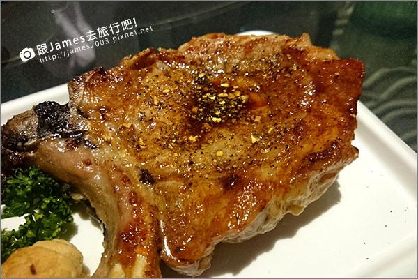 【台北美食】 西門町平價排餐-小牛匠焗烤-牛排-串燒0009.JPG