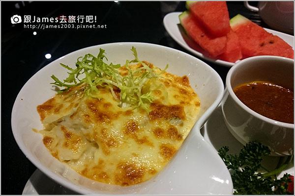 【台北美食】 西門町平價排餐-小牛匠焗烤-牛排-串燒0010.JPG