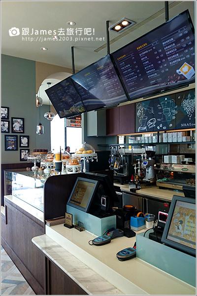 【台中聚餐】SOLA caffe 早午餐.輕食.咖啡.甜點04.JPG