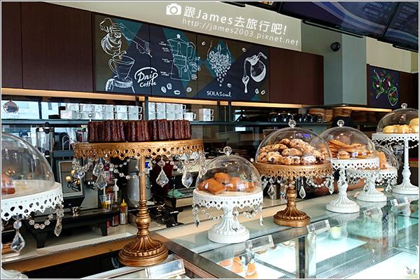 【台中聚餐】SOLA caffe 早午餐.輕食.咖啡.甜點05.JPG