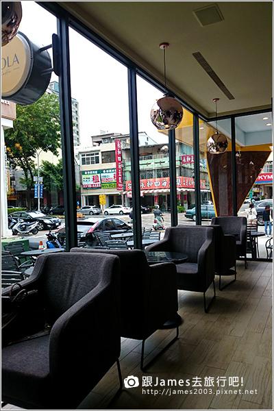 【台中聚餐】SOLA caffe 早午餐.輕食.咖啡.甜點08.JPG