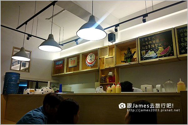 【台中美食】北屯區復古懷舊風-剛好冰果室 06.JPG