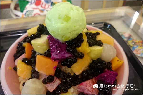 【台中美食】北屯區復古懷舊風-剛好冰果室 13.JPG