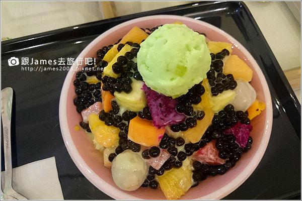【台中美食】北屯區復古懷舊風-剛好冰果室 14.JPG