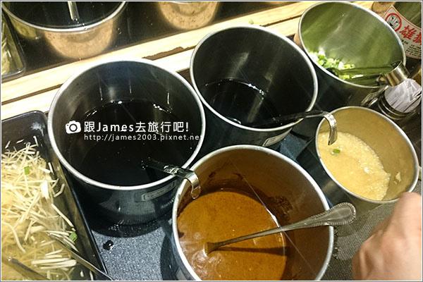 【台中美食】逢甲夜市-有翅膀的煎餃(鎮新記)09.JPG