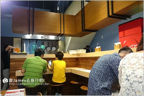 【台中美食】逢甲夜市-京風堂拉麵(海鹽豚骨拉麵)02.JPG