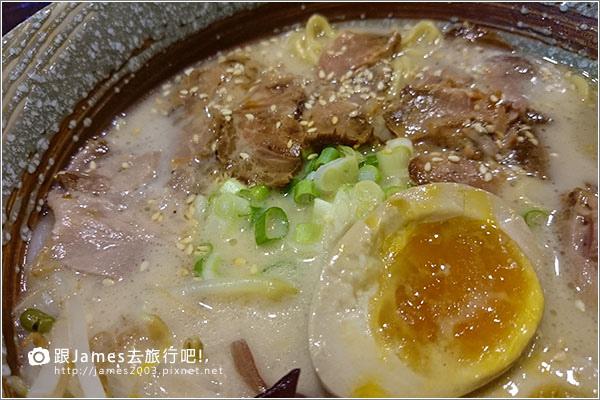 【台中美食】逢甲夜市-京風堂拉麵(海鹽豚骨拉麵)12.JPG