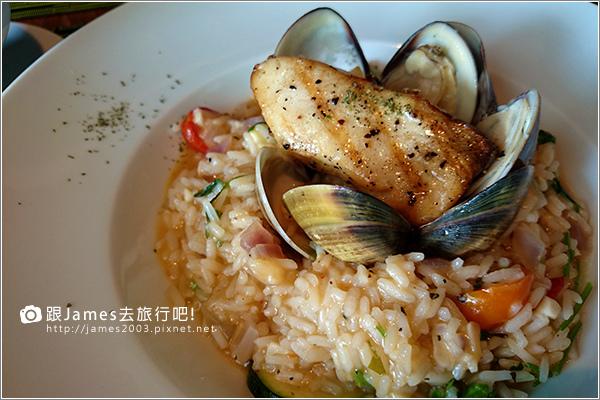 【台中美食】誠品酒窖餐廳 Eslite Wine Cellar -誠品綠園道 10.JPG