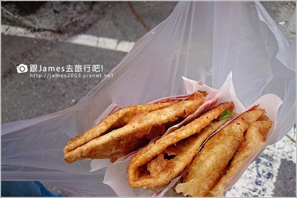 【台中美食】誠品勤美。NOVA。超三代蔥油餅03.JPG
