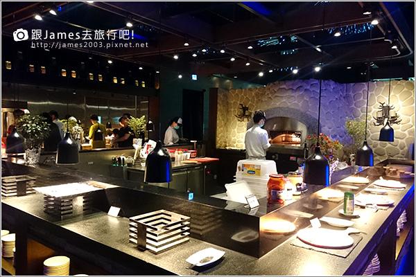 【台中美食】真膳美饌百食匯 Buffet (山西旗艦店)21.JPG