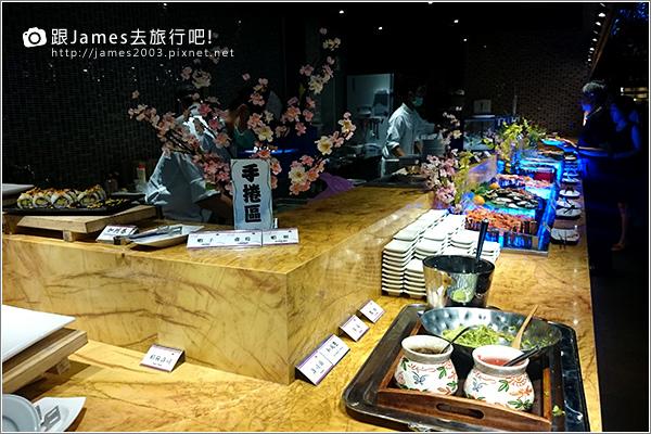 【台中美食】真膳美饌百食匯 Buffet (山西旗艦店)25.JPG