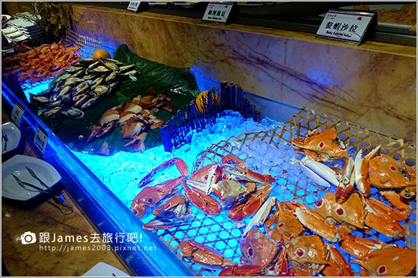 【台中美食】真膳美饌百食匯 Buffet (山西旗艦店)28.JPG