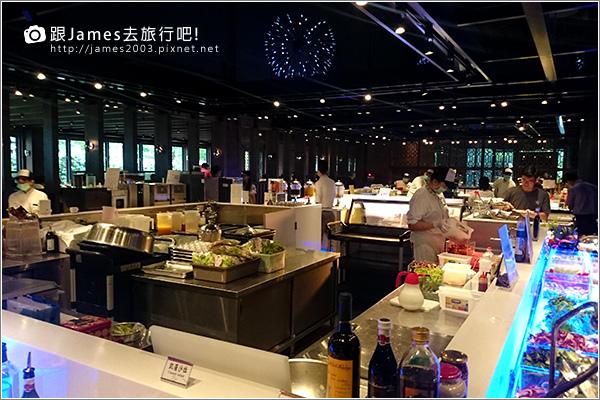 【台中美食】真膳美饌百食匯 Buffet (山西旗艦店)36.JPG