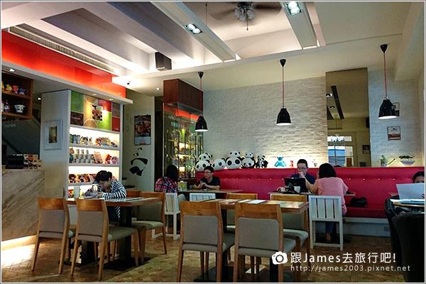 Panda Caf'e 胖達咖啡輕食館 007.JPG