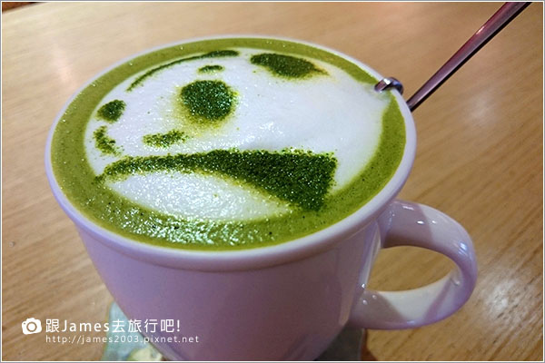 Panda Caf'e 胖達咖啡輕食館 014.JPG