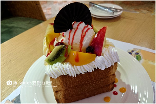 Panda Caf'e 胖達咖啡輕食館 015.JPG