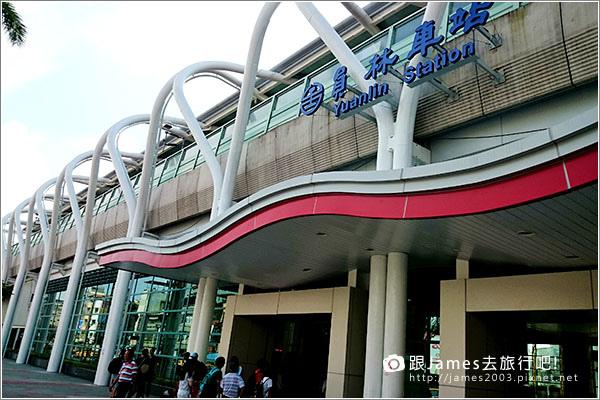 【員林景點】讓妳想談戀愛的-員林火車站(草間彌生高跟鞋) 009.JPG