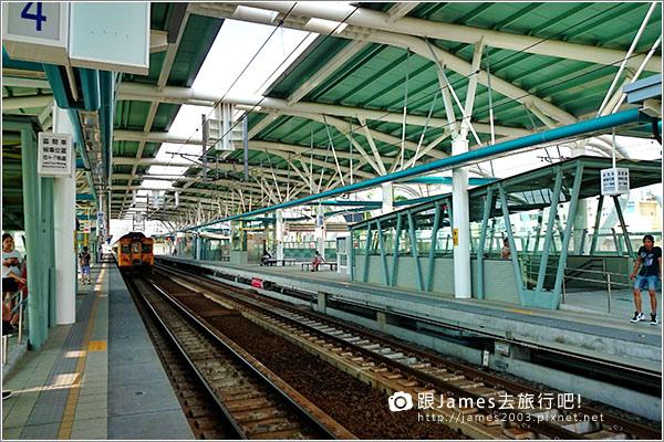 【員林景點】讓妳想談戀愛的-員林火車站(草間彌生高跟鞋) 019.JPG