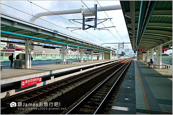 【員林景點】讓妳想談戀愛的-員林火車站(草間彌生高跟鞋) 020.JPG