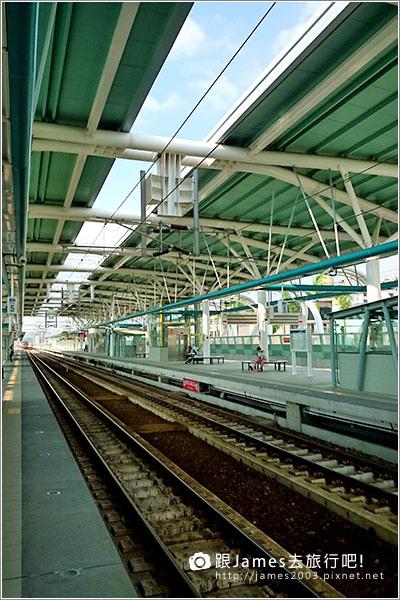 【員林景點】讓妳想談戀愛的-員林火車站(草間彌生高跟鞋) 021.JPG