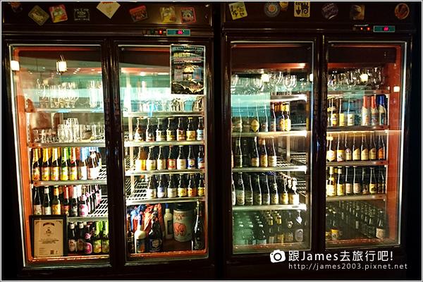 【台中美食】布娜飛比利時啤酒餐廳 BravoBeer (台中新時代店) 14.JPG
