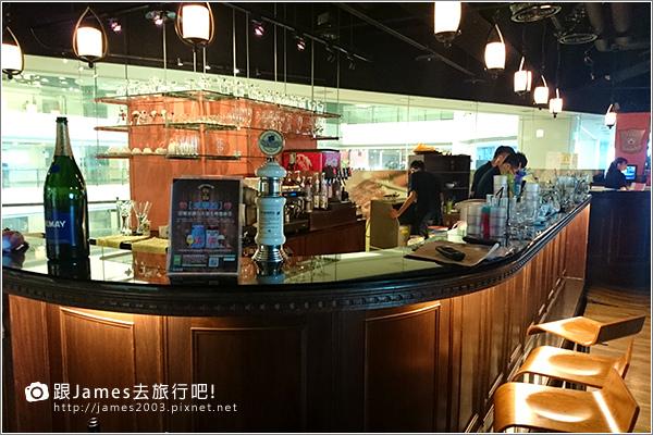 【台中美食】布娜飛比利時啤酒餐廳 BravoBeer (台中新時代店) 15.JPG
