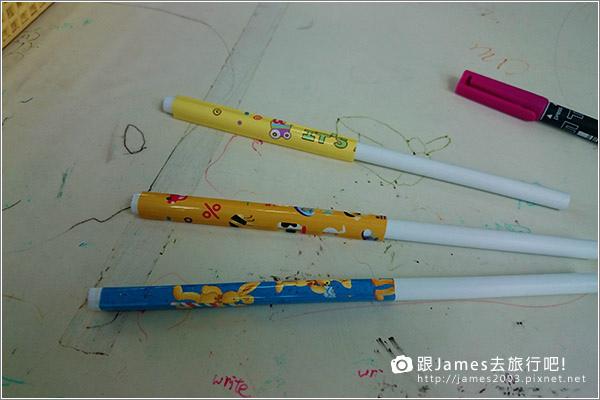 【宜蘭旅遊】玉兔鉛筆學校,宜蘭觀光工廠,DIY10.JPG