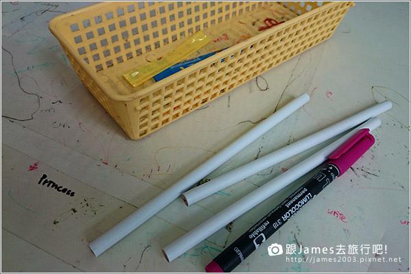 【宜蘭旅遊】玉兔鉛筆學校,宜蘭觀光工廠,DIY09.JPG