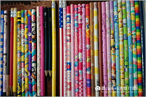 【宜蘭旅遊】玉兔鉛筆學校,宜蘭觀光工廠,DIY16.JPG