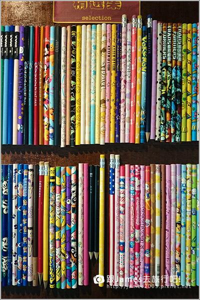 【宜蘭旅遊】玉兔鉛筆學校,宜蘭觀光工廠,DIY18.JPG