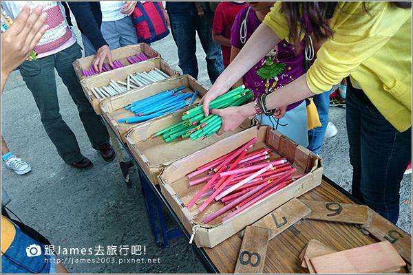 【宜蘭旅遊】玉兔鉛筆學校,宜蘭觀光工廠,DIY21.JPG