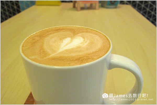 【基隆美食】小市場咖啡(源遠傳統市場) 27.JPG
